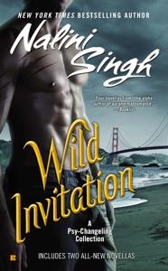 Wild Invitation - Nalini Singh pdf download