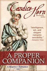 A Proper Companion (A Regency Romance) - Candice Hern pdf download