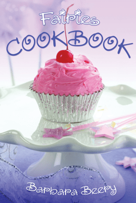 Fairies Cookbook - Barbara Beery