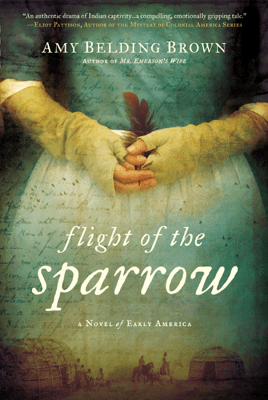 Flight of the Sparrow - Amy Belding Brown pdf download
