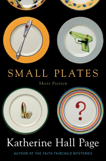 Small Plates by Katherine Hall Page pdf download