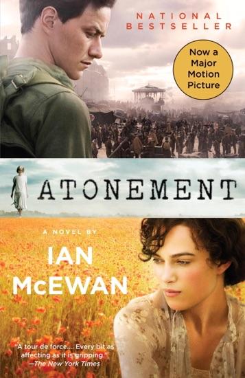 Atonement by Ian McEwan pdf download