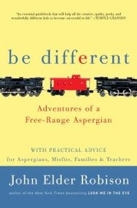 Be Different - John Elder Robison pdf download