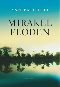 Mirakelfloden - Ann Patchett pdf download