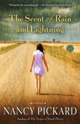 The Scent of Rain and Lightning - Nancy Pickard pdf download