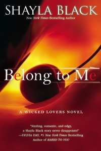 Belong to Me - Shayla Black pdf download