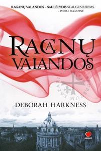 Raganų Valandos - Deborah Harkness pdf download