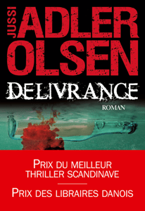 Délivrance - Jussi Adler-Olsen & Caroline Berg pdf download
