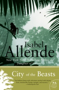 City of the Beasts - Isabel Allende pdf download