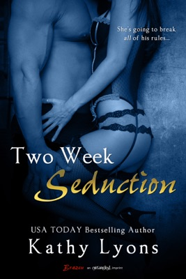 Two Week Seduction - Kathy Lyons pdf download