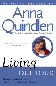 Living Out Loud - Anna Quindlen pdf download