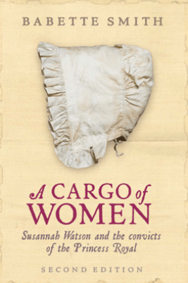 A Cargo of Women - Babette Smith