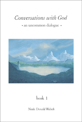 Conversations with God - Neale Donald Walsch pdf download