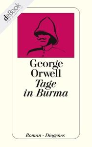 Tage in Burma - George Orwell pdf download