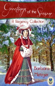 Greetings of the Season and Other Stories - Barbara Metzger pdf download