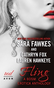 Fling - Sara Fawkes, Cathryn Fox & Lauren Hawkeye pdf download