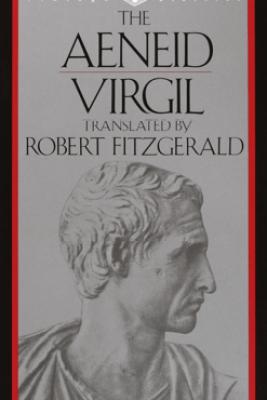 The Aeneid - Virgil & Robert Fitzgerald