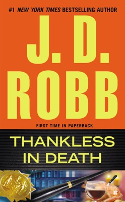Thankless in Death - J. D. Robb pdf download