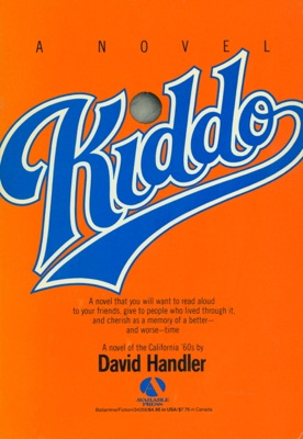 Kiddo - David Handler pdf download