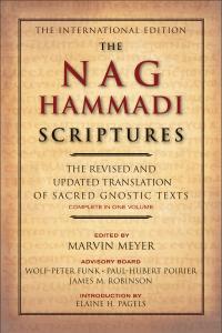 The Nag Hammadi Scriptures - Marvin W. Meyer & James M. Robinson pdf download
