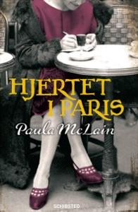 Hjertet i Paris - Paula McLain pdf download