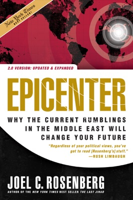 Epicenter 2.0 - Joel C. Rosenberg pdf download