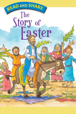 The Story of Easter - Gwen Ellis