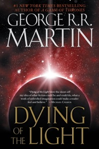 Dying of the Light - George R.R. Martin pdf download