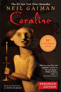 Coraline 10th Anniversary Enhanced Edition - Neil Gaiman pdf download