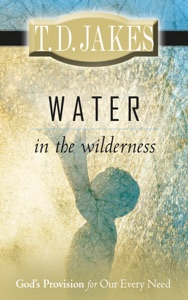 Water In the Wilderness - T.D. Jakes pdf download
