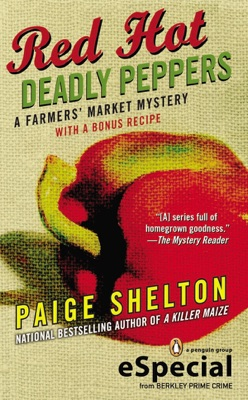 Red Hot Deadly Peppers - Paige Shelton pdf download