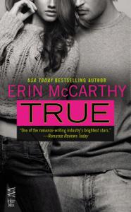True - Erin McCarthy pdf download
