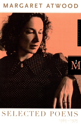 Selected Poems - Margaret Atwood pdf download