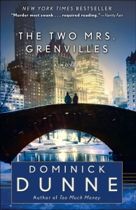 The Two Mrs. Grenvilles - Dominick Dunne pdf download