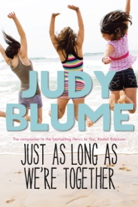 Just as Long as We're Together - Judy Blume pdf download