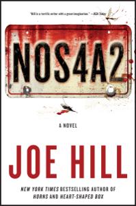 NOS4A2 - Joe Hill pdf download