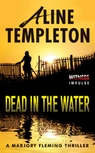 Dead in the Water - Aline Templeton pdf download