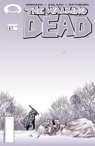 The Walking Dead #8 - Robert Kirkman & Charles Adlard pdf download