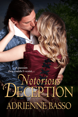 Notorious Deception - Adrienne Basso pdf download