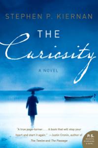 The Curiosity - Stephen P. Kiernan pdf download