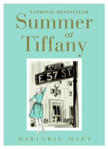 Summer at Tiffany - Marjorie Hart pdf download