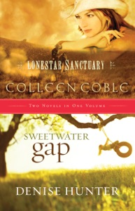 CU Lonestar Sanctuary & Sweetwater Gap 2 in 1 - Colleen Coble pdf download