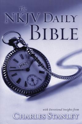 NKJV, Daily Bible, eBook - Thomas Nelson