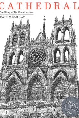 Cathedral - David Macaulay