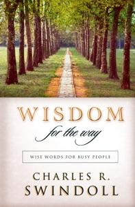 Wisdom for the Way - Charles R. Swindoll pdf download