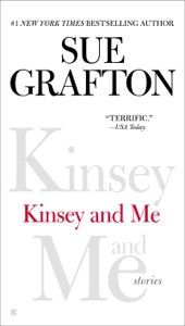 Kinsey and Me - Sue Grafton pdf download