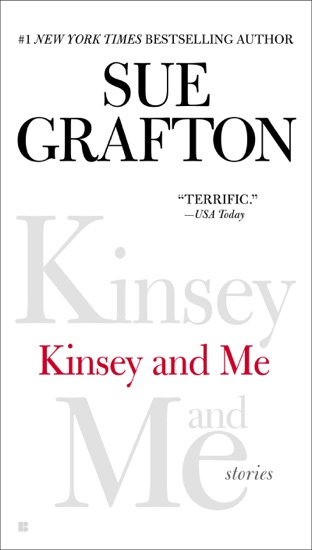 Kinsey and Me by Sue Grafton pdf download