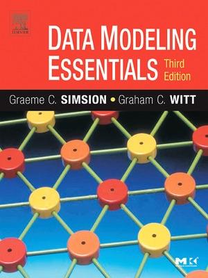 Data Modeling Essentials (Enhanced Edition) - Graeme Simsion & Graham Witt pdf download