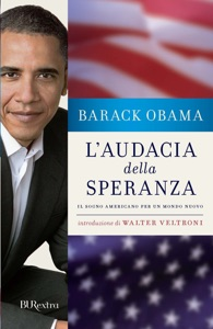 L'audacia della speranza - Barack Obama pdf download