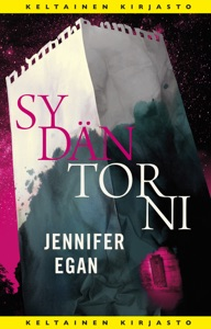 Sydäntorni - Jennifer Egan pdf download